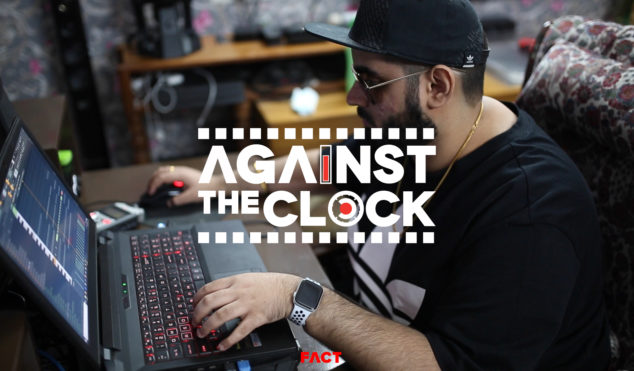 Sez On The Beat – Against The Clock