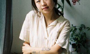 Yu Su shares the very groovy Watermelon Woman on Technicolour