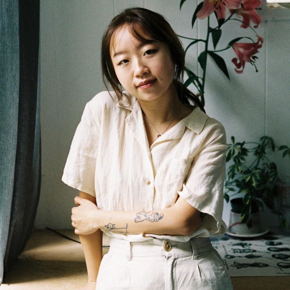Yu Su shares Watermelon Woman via Technicolour