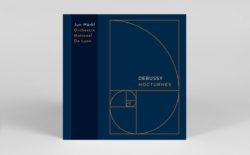 Clone Records' classical sub-label releases Claude Debussy's Nocturnes