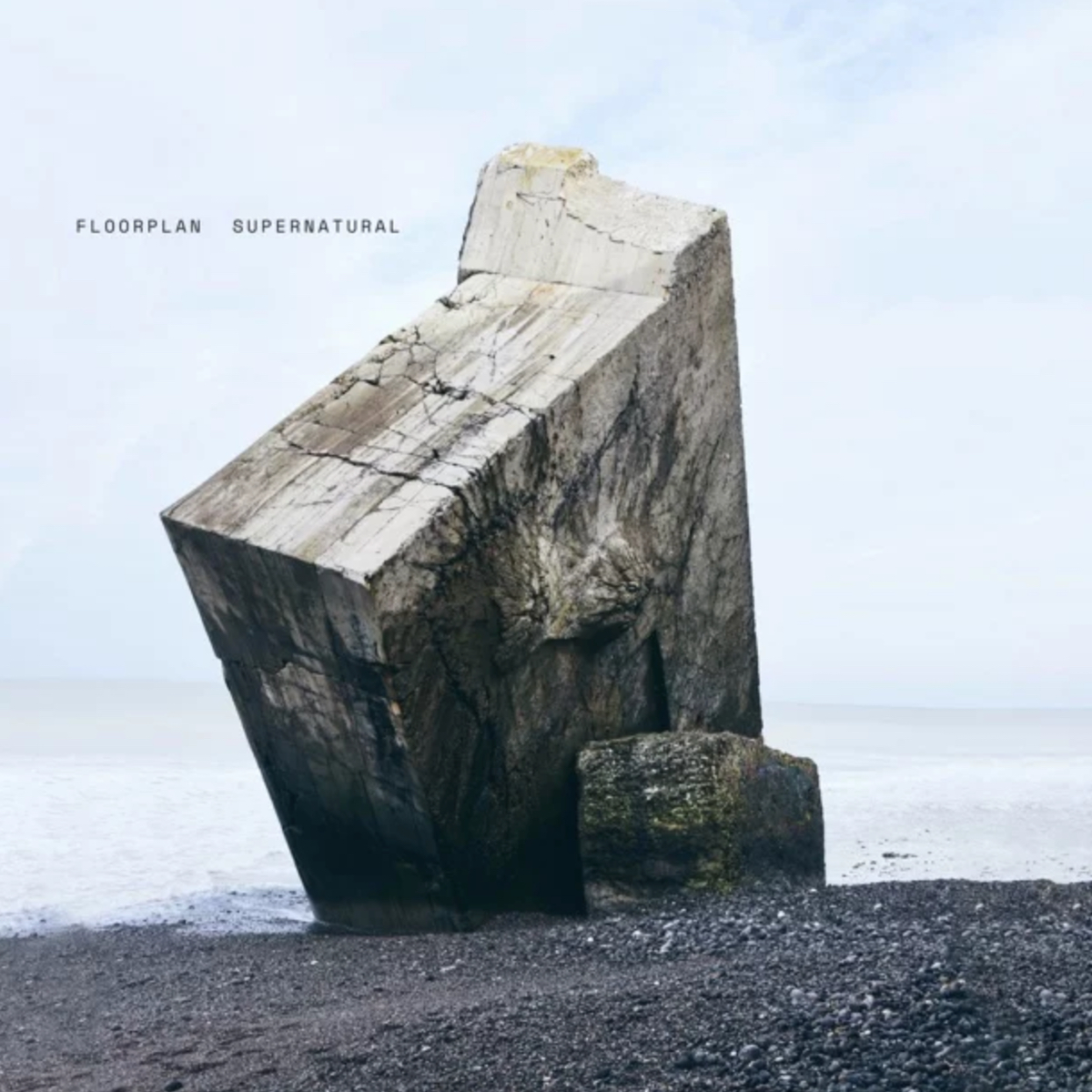 Floorplan debut on Aus Music with new album, Supernatural