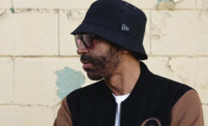 Moodymann collaborates with New Era for cap and clothing collection