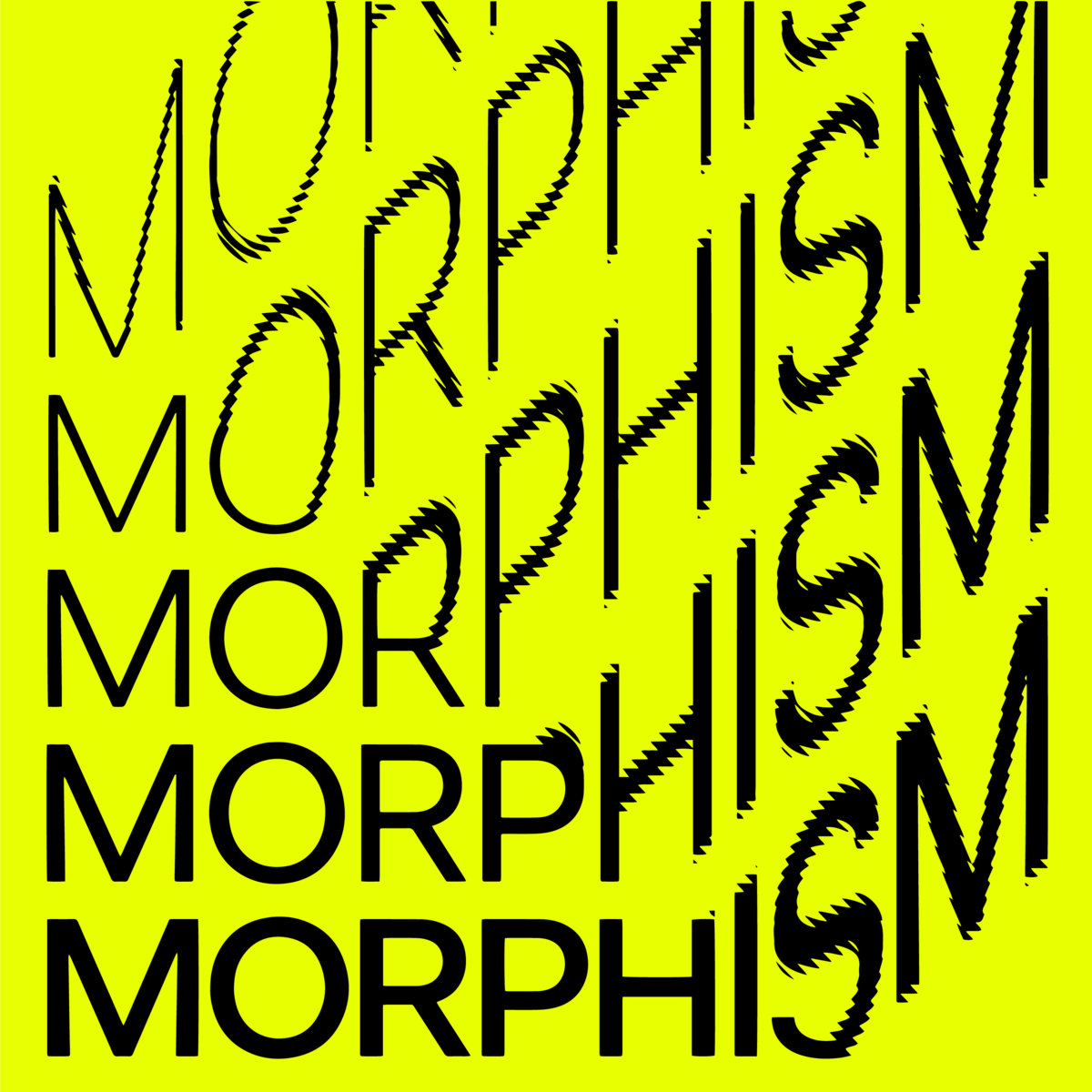 Nikki Nair experiments with the human voice on Morphism EP