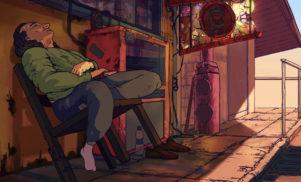 Murlo invites Yamaneko to reinterpret Dolos track 'Ferment'
