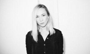 Lisa Nordström explores collaborative improvisation on Volume