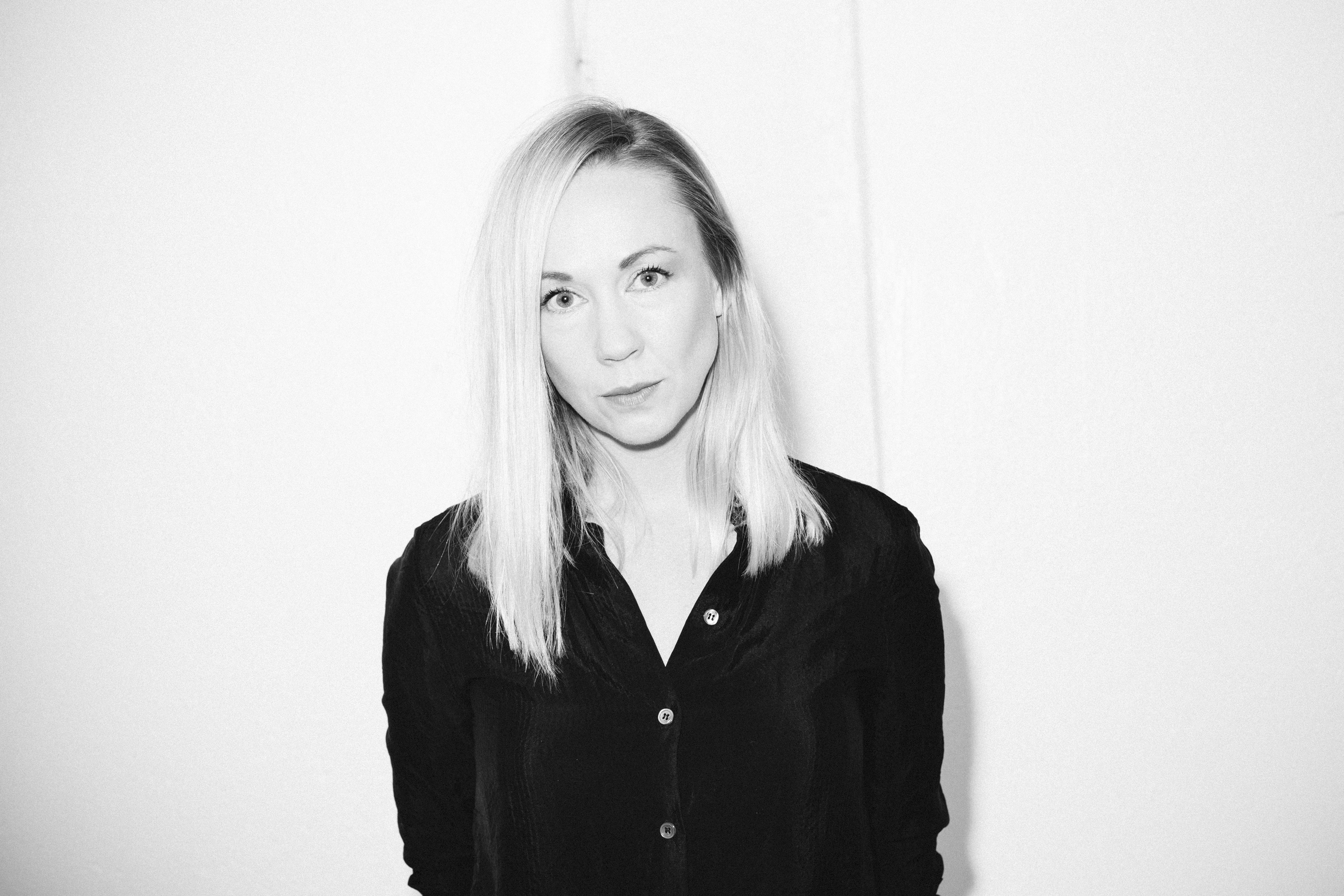 Portrait of Lisa Nordström