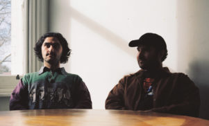 Sleep D to release debut album Rebel Force on Incienso
