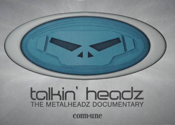 Talkin' Headz: The Metalheadz Documentary to be shown in cinemas