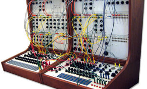 Image of Buchla Synth