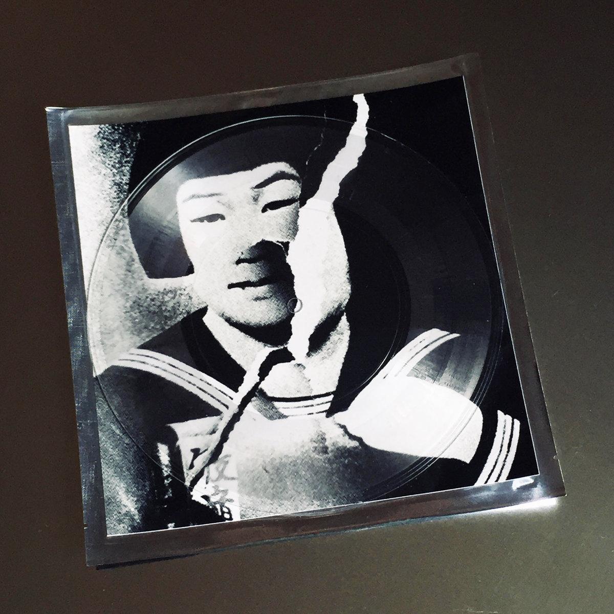 Cemetery album cover