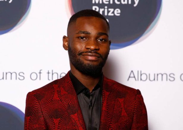 Dave Wins 2019 Mercury Prize
