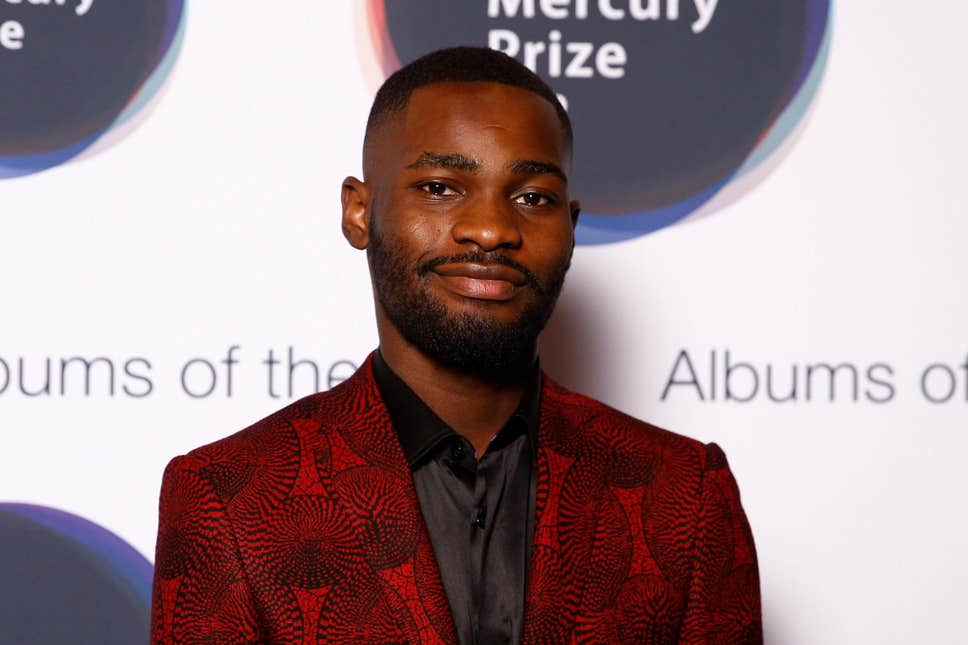 Dave wins 2019 Mercury Prize for Psychodrama