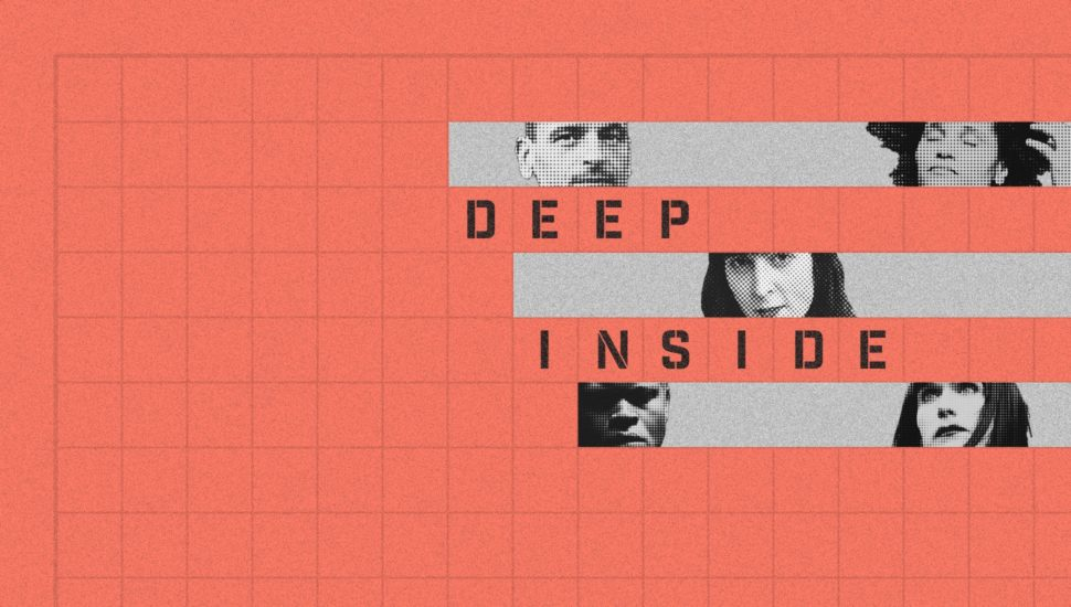 Deep Inside - September 2019