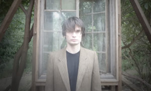 Portrait of Jonny Greenwood