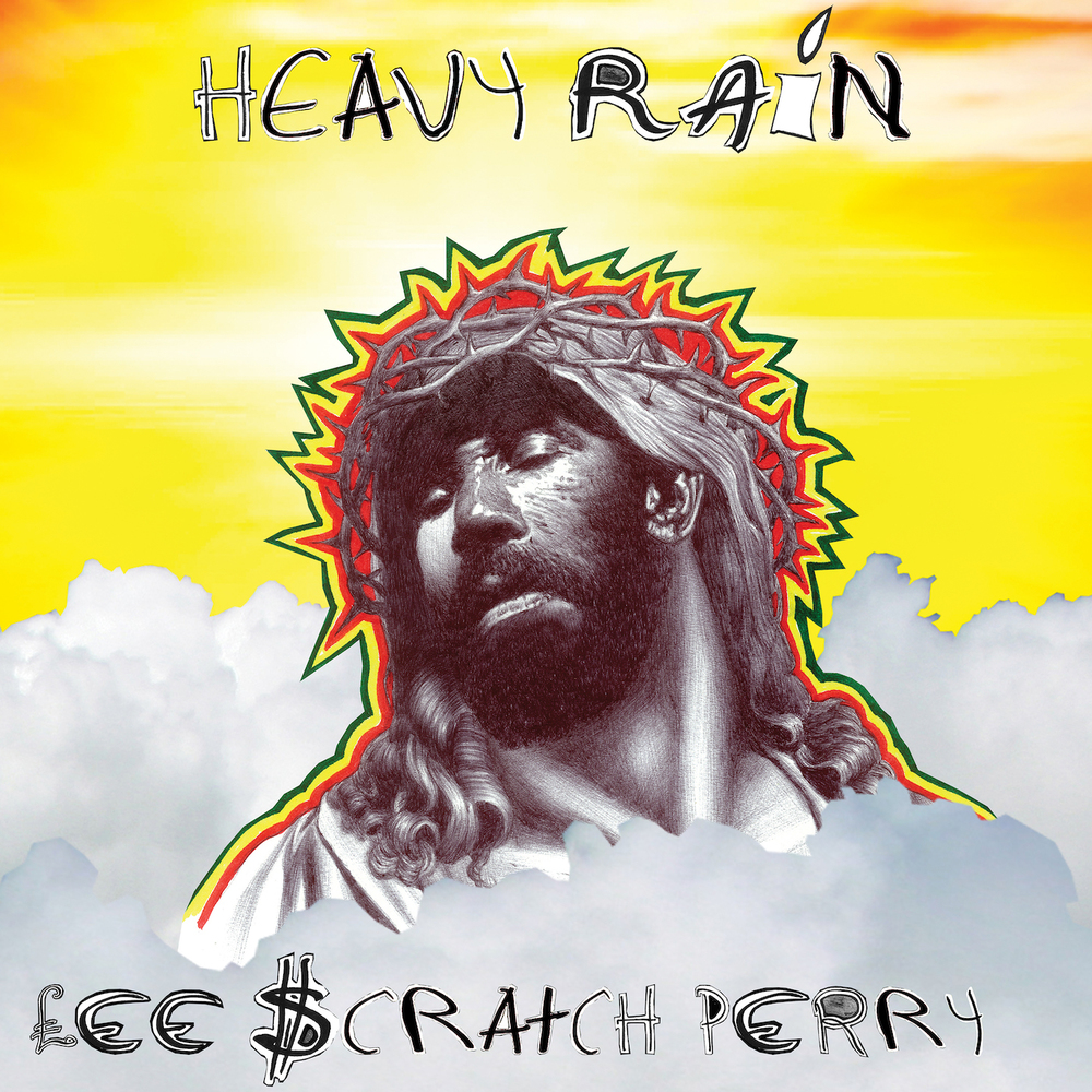 "Lee ""Scratch"" Perry announces new dub LP featuring Brian Eno and co-produced by Adrian Sherwood"