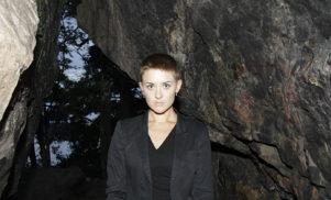 Maria W Horn unites black metal, avant-garde minimalism and new technologies on Epistasis