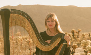 Mary Lattimore shares previously unreleased track 'Quintana'