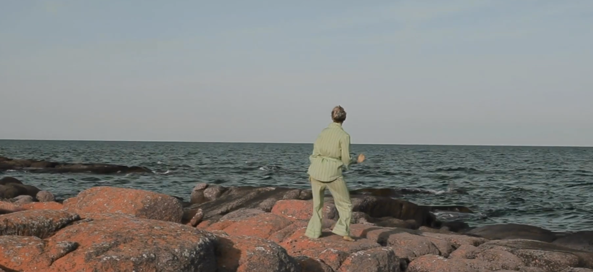 Nighwave - The Journey video still