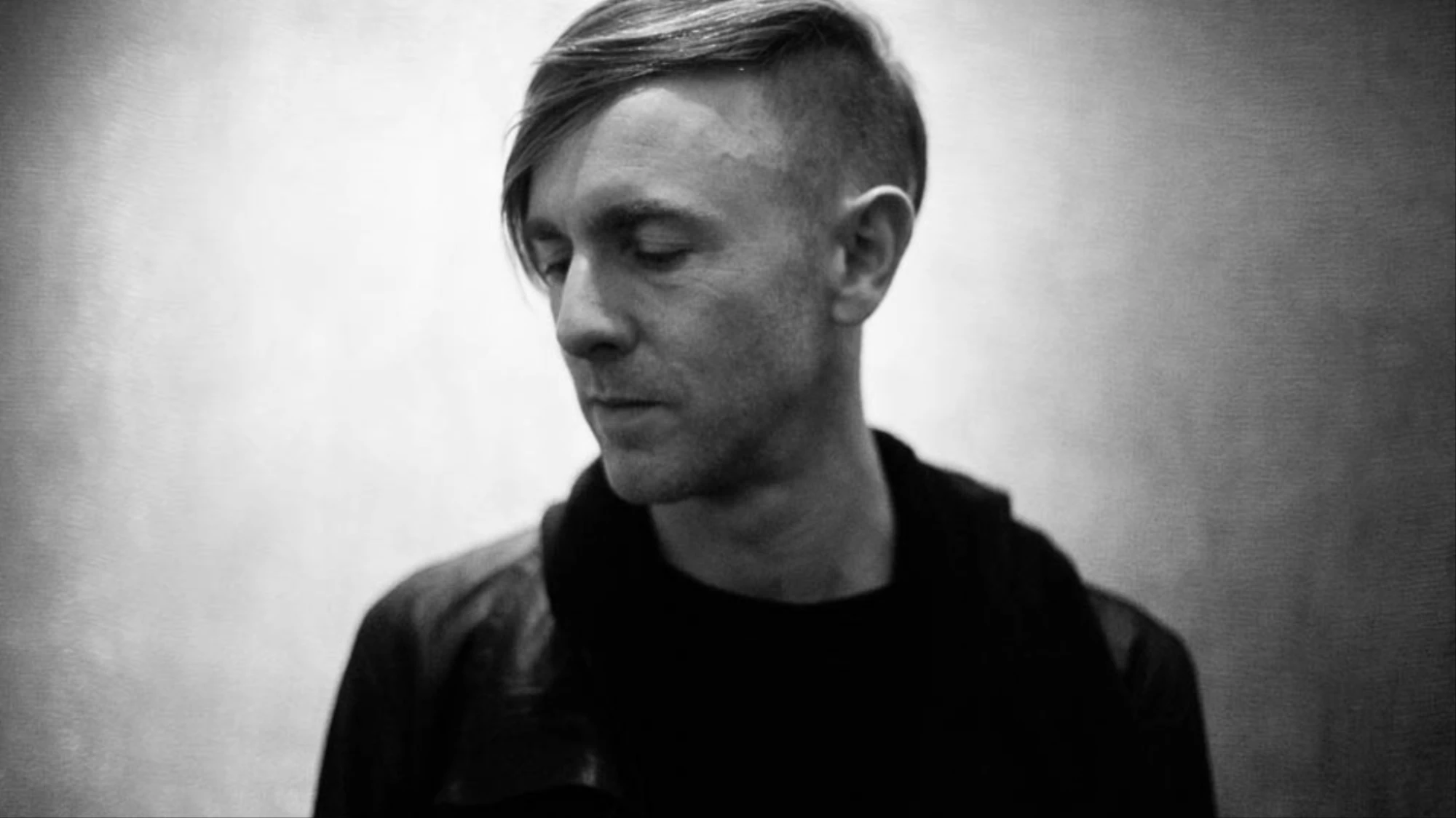 richie hawtin press photo