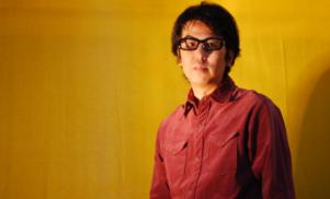 Portrait of Susumu Yokota