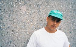 Luca Durán sheds Look Like alias, announces new EP