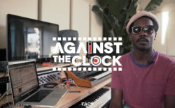 Channel Tres – Against The Clock