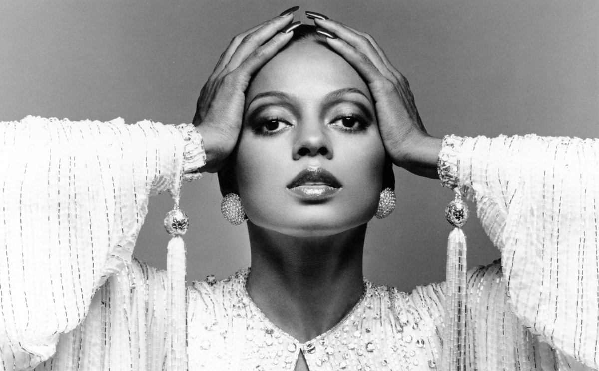 Diana Ross confirmed for Glastonbury 2020 legend slot