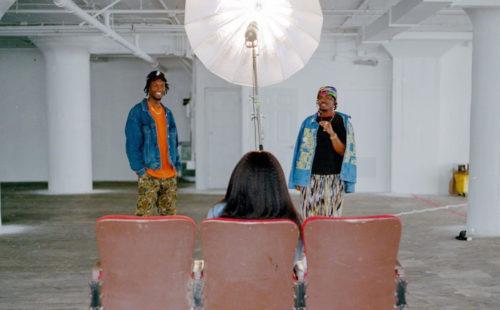 Noname, Smino and Saba join forces as Ghetto Sage