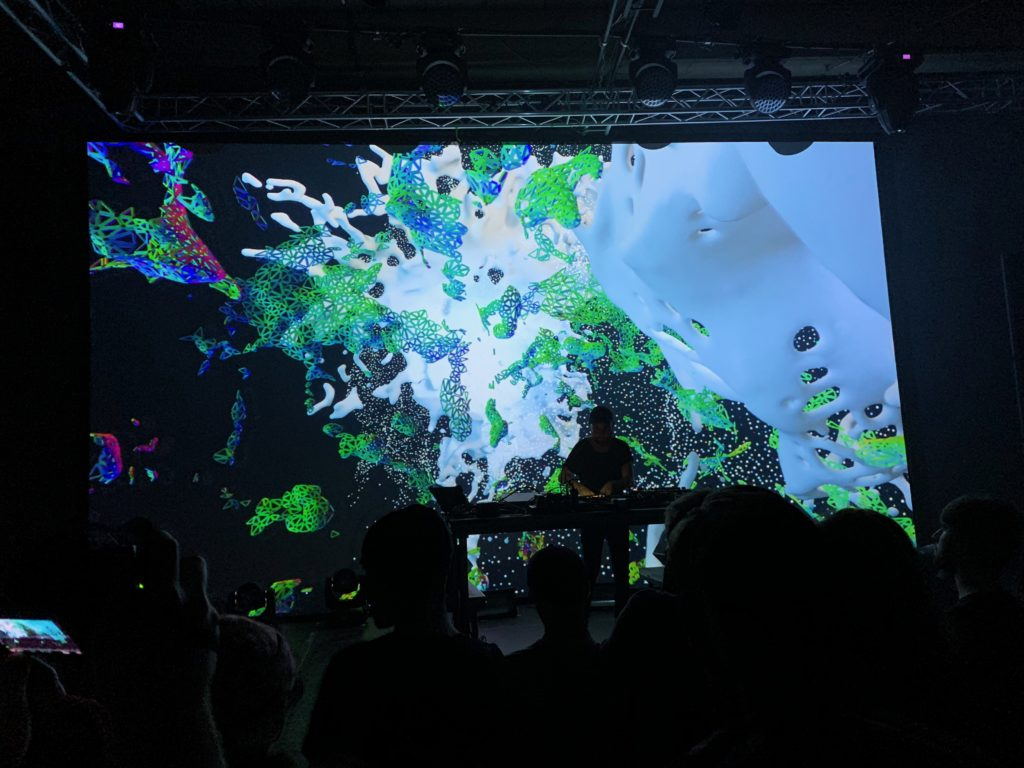 Lunchmeat Festival 2019 in videos: Lotic, Caterina Barbieri, Sote and more