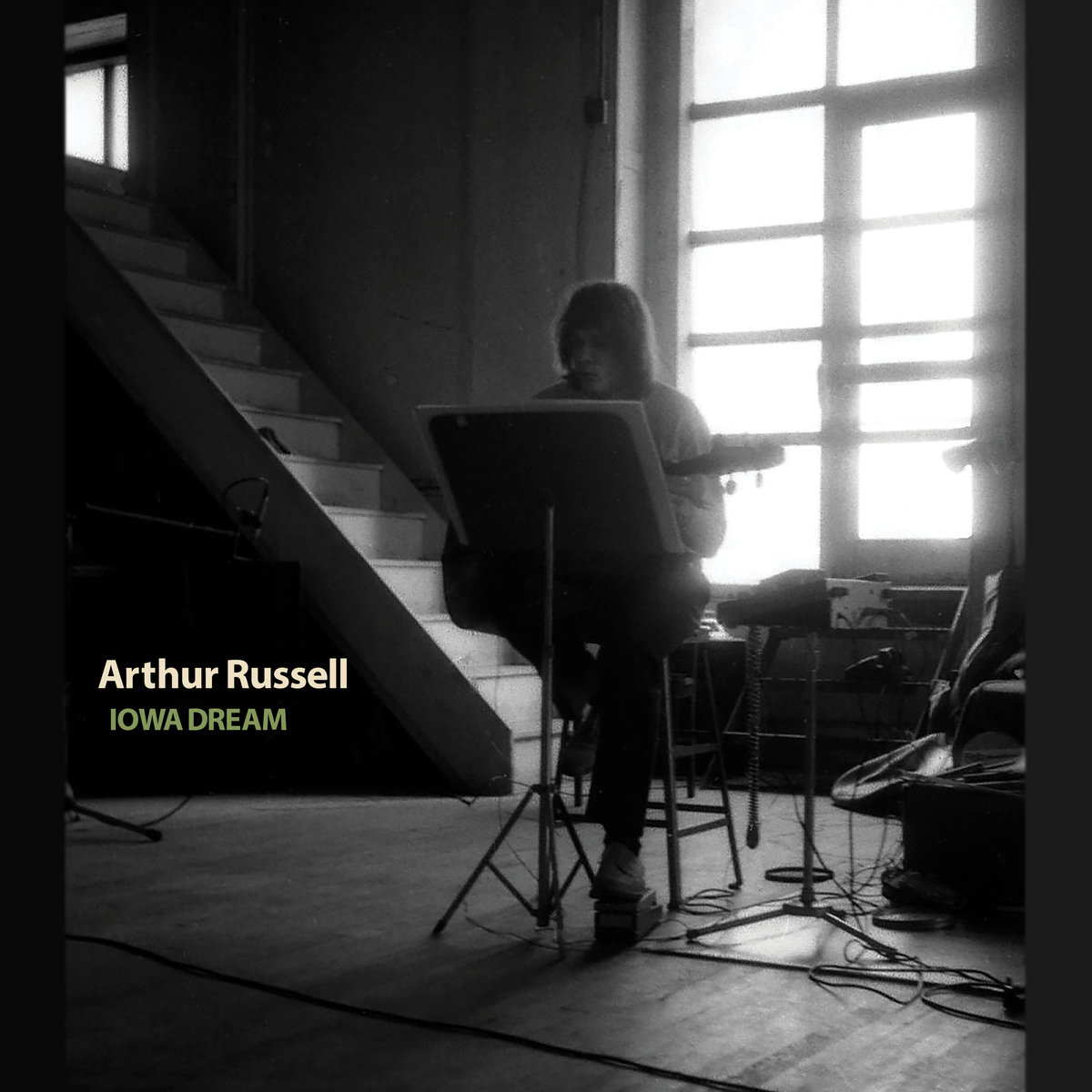 Unreleased Arthur Russell demos featured on new compilation Iowa Dream