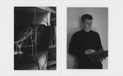 Jabes inaugurates new London-based record label klunk