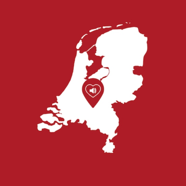 Air Texture announces new place : the netherlands charity compilation
