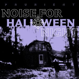 Dominick Fernow and Steve Moore release Halloween-ready albums  Amazon Music