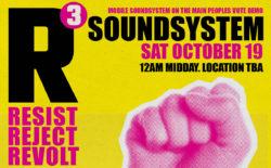 R3 Soundsystem