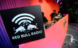 Red Bull Radio picture