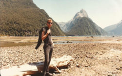Grouper's Yellow Electric to reissue Roy Montgomery's debut Scenes From The South Island