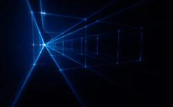 United Visual Artists – Vanishing Point