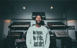 Waajeed to release Detroit Love mix and compilation on Planet E/!K7