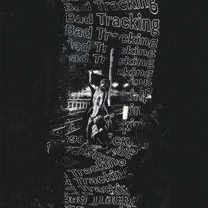 Bad Tracking album art