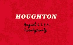 Houghton Festival confirms return and dates for 2020
