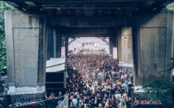 London's Junction 2 Festival confirms dates for 2020 edition