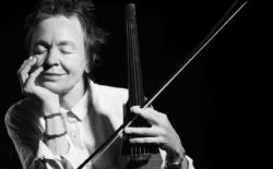 Laurie Anderson wins Public Theater's 2020 Vanguard Award and Residency prize