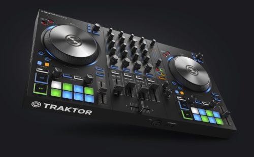 NI announces new four-deck DJ controller, Traktor Kontrol S3