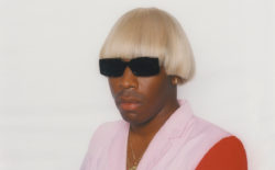 Tyler, The Creator wants you to be IGOR for Halloween