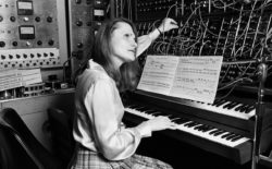 Wendy Carlos and Massive Attack subject of latest 33 ⅓ titles