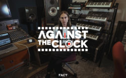 Baltra – Against The Clock