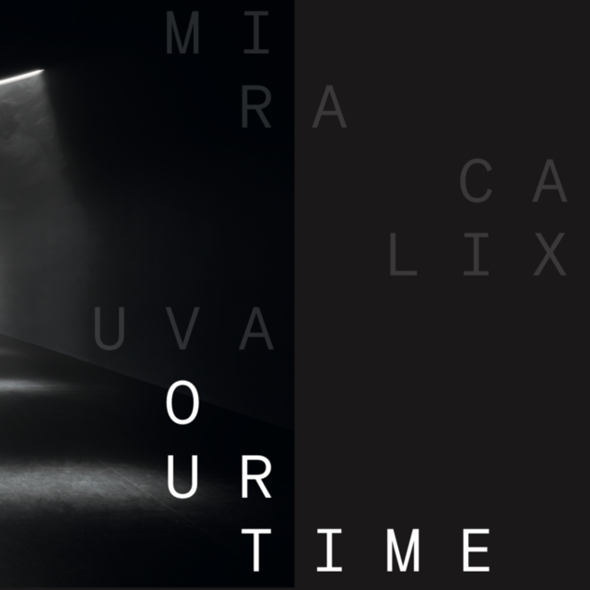Mira Calix releases United Visual Artists soundtrack, Our Time