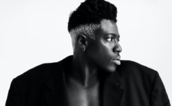 Moses Sumney announces new double album, græ
