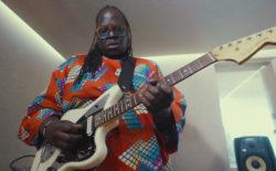 """Okumu, Herbert, Skinner Trio cover A.K. Paul's 'Landcruisin"""""""