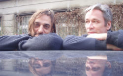 Picture of Ricardo Villalobos and Max Loderbauer
